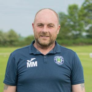 Martin Moody