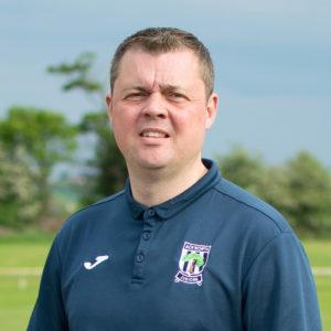 Mick Johnson