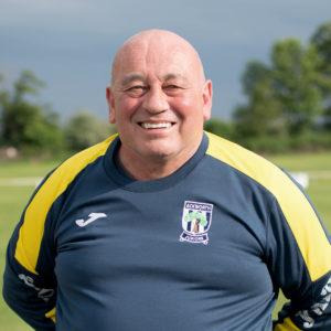 Paul Wilkinson