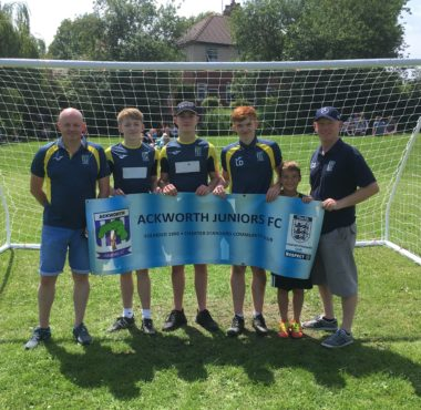 Ackworth Gala Shootout
