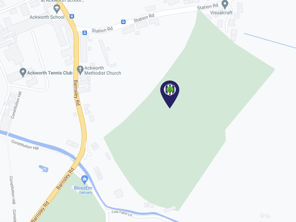 School Field Map